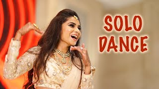 Bride's Surprise Dance For Parents, Brother and Groom!   Kreena Desai