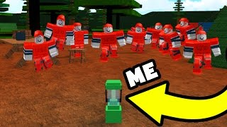 HOW AM I SUPPOSED TO SURVIVE THIS?..   Roblox Blox Hunt (Gmod Prop Hunt Funny Moments)