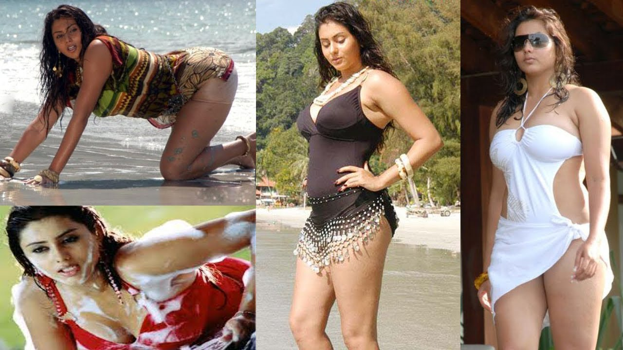 Namitha hip sexy, spiting in girls armpit videos