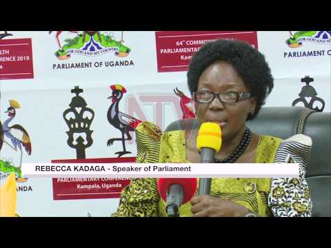 Uganda To Host Commonwealth Parliamentary Conference