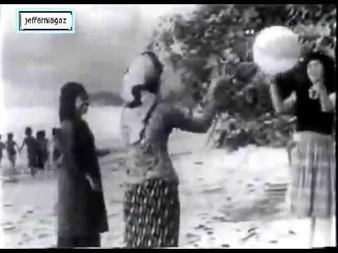 OST Gerhana 1962 - Hari Minggu Hari Bahagia - Normadiah