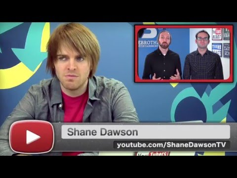 YouTubers React to the Fine Brother's Announcement!!!
