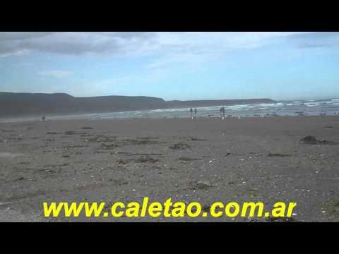 «Playa Alsina»