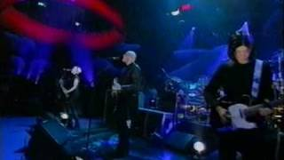 The Smashing Pumpkins Once Upon A Time Jools Holland 12/05/1998 live bbc