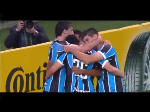 Grêmio 2 x 1 Palmeiras - Melhores Momentos - Copa do Brasil 2016
