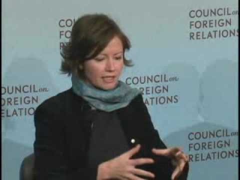 Foreign Affairs LIVE: State Building in Theory & Practice