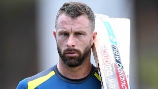 Wade looks to turn Ashes form into home Test runs
