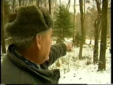 KATYN: Slaughter and Silence     Rare Documentary True Story PT3/4