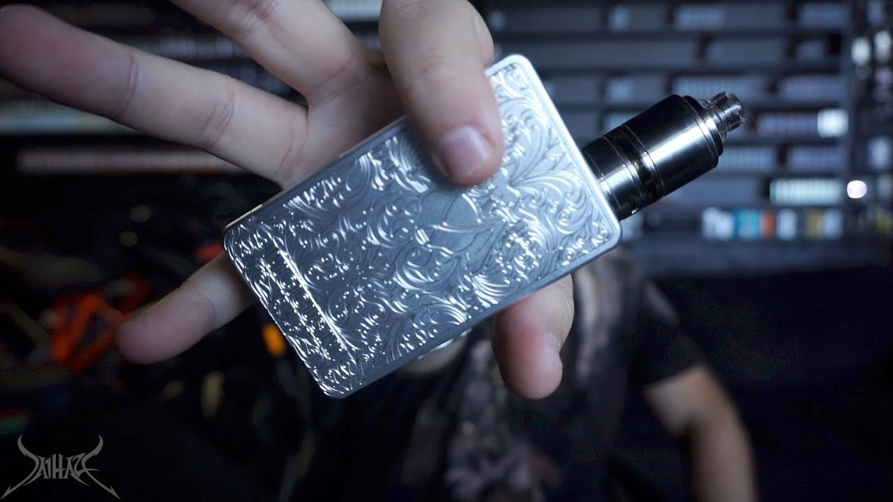 Vicious Ant DNA167 Review and Rundown