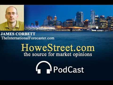 Trump's Trade Secretary Super Wary of China. James Corbett  - December 21, 2016