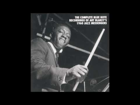 Art Blakey's Jazz Messengers* ‎– The Complete Blue Note Recordings 1960