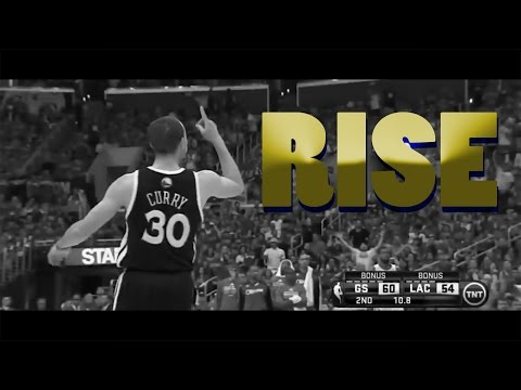 Stephen Curry 2009-2017 Career Mix -...