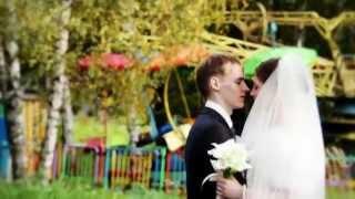 Свадьба г Великие Луки 23 сентября 2011г