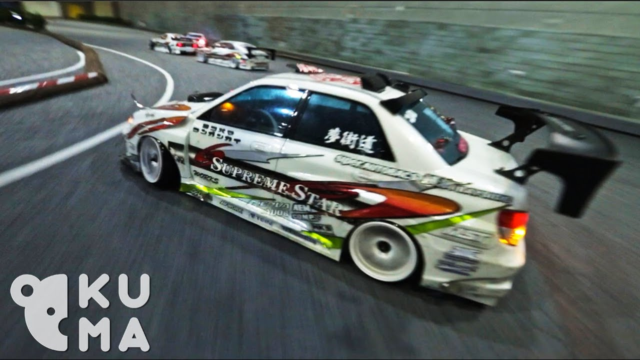 Fast And The Furious Rc Drift Cars In Japan Youtube