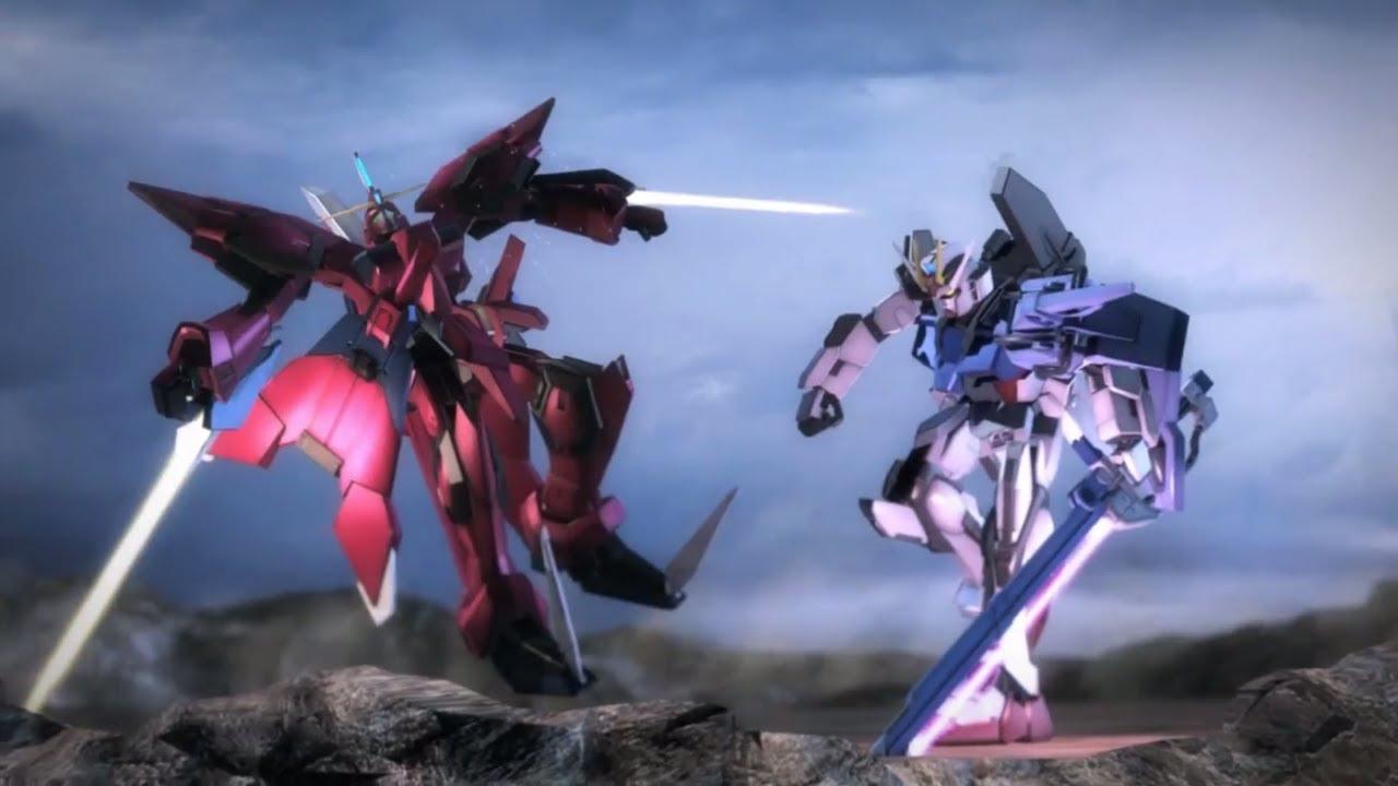 Kết quả hình ảnh cho Dynasty Warriors: Gundam Reborn