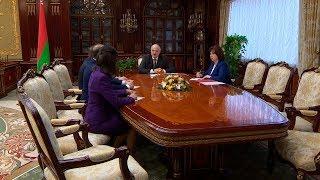 Лукашенко ставит задачу осовременить систему идеологической работы в Беларуси
