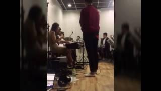 Thu Minh không hài lòng phần tập của thí sinh Tùng Anh,Mỹ Linh