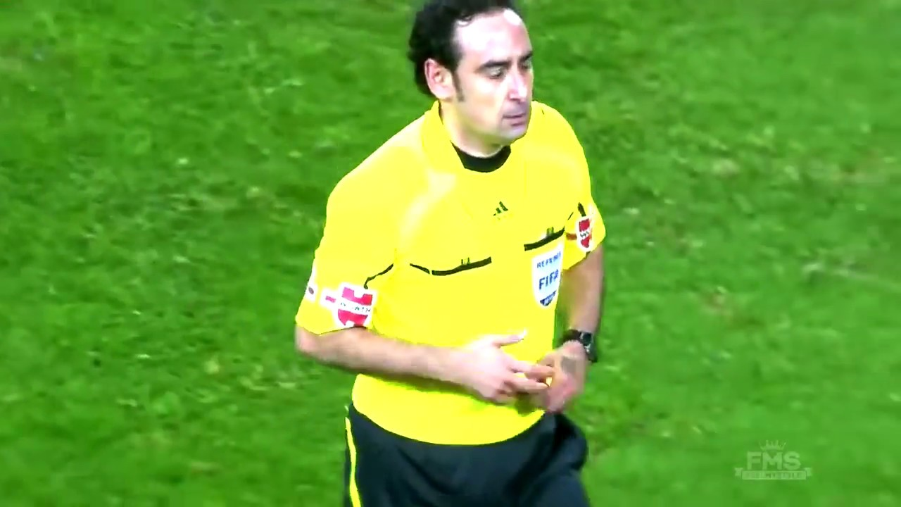 Barcelona vs Real Madrid 5 0 - YouTube