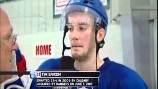 Tim Erixon (09/10/11)