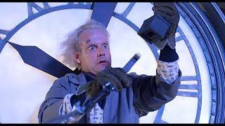 Geleceğe Dönüş 1 (10/10) Saat Kulesi (Back to the Future)