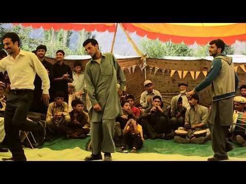Booni lasht Chitral Amir sangal wedding