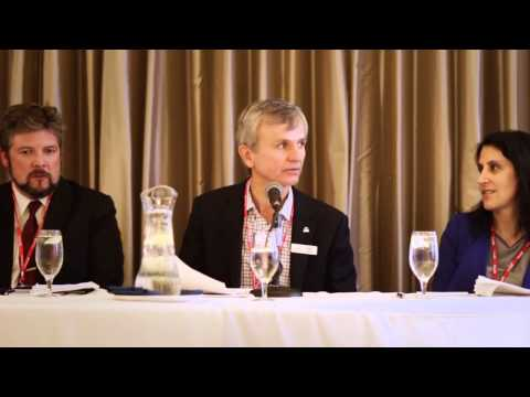 Breakthrough Venture Partners - Panel 1: What VCs need to know about investing in Canada