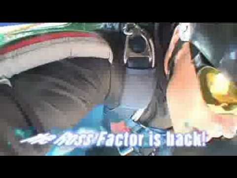 Skydive Central SA: The Ross Factor.flv