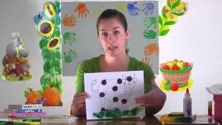 How to Teach Art to Preschoolers