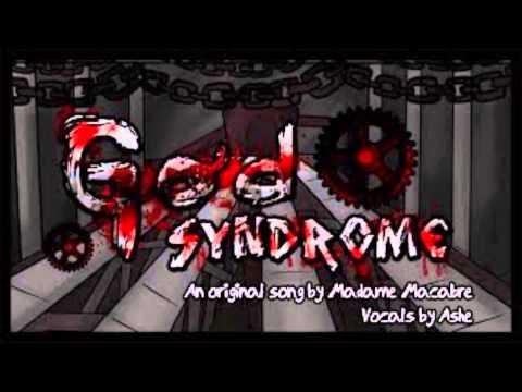 [Creepypasta] God Syndrome 【Madame Macabre x Ashe】 INSTRUMENTAL