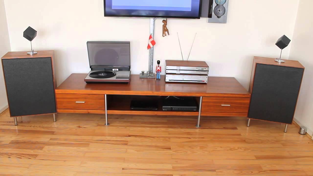 bang olufsen beolab 5000 youtube. Black Bedroom Furniture Sets. Home Design Ideas