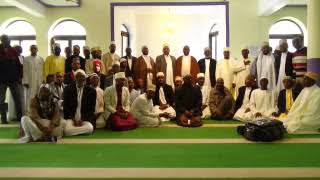 UISLAMU NI MFUMO WA MAISHA Sheikh Abdulrazak Amir