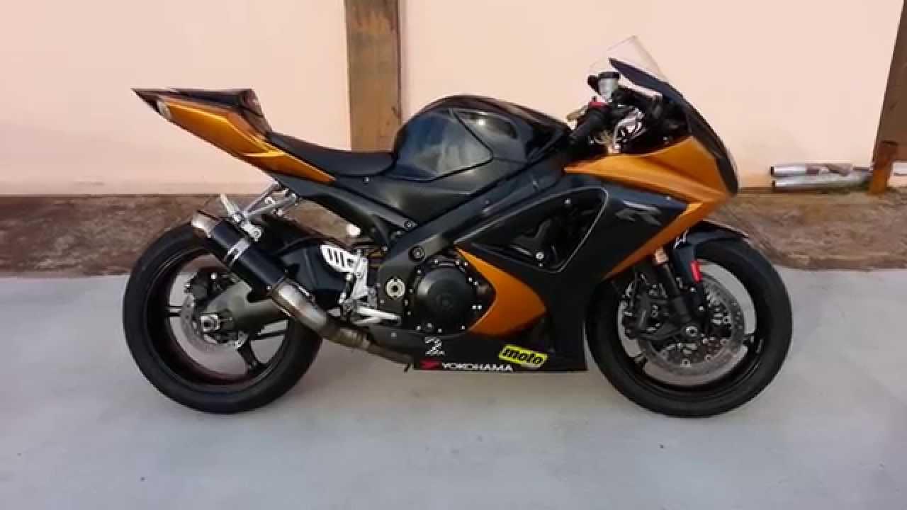tuning moto gsxr 1000