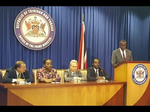 Post Cabinet Media Briefing (Thursday 12th May 2016)