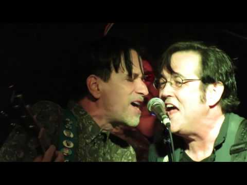 """The Dads Tribute Band - The Taters perform """"Amnesia"""" at the Canal Club"""
