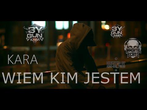 3y Gun Kara - Wiem Kim Jestem (Prod.ImmortalBeats)