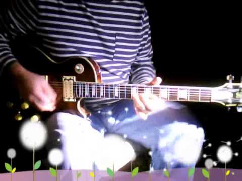 vintage cort les paul jazz youtube. Black Bedroom Furniture Sets. Home Design Ideas