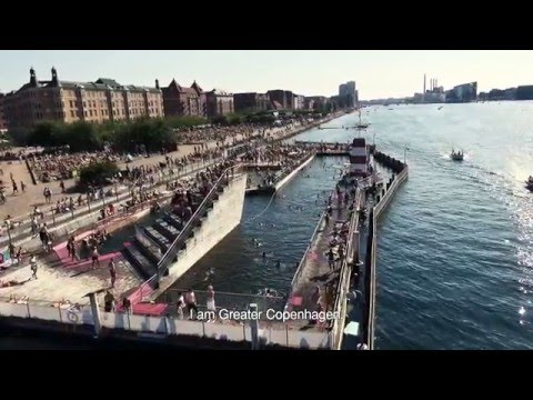 Greater Copenhagen - A way of life (UK subtitles)