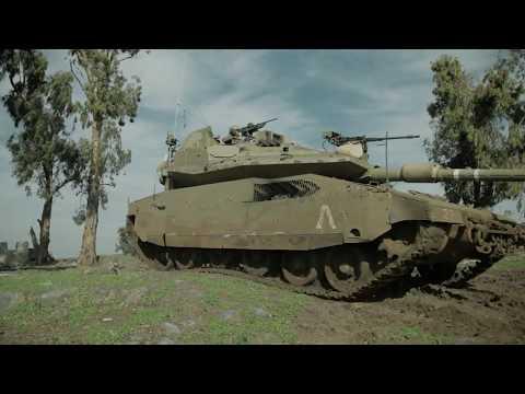 IDF UNSTOPABLE