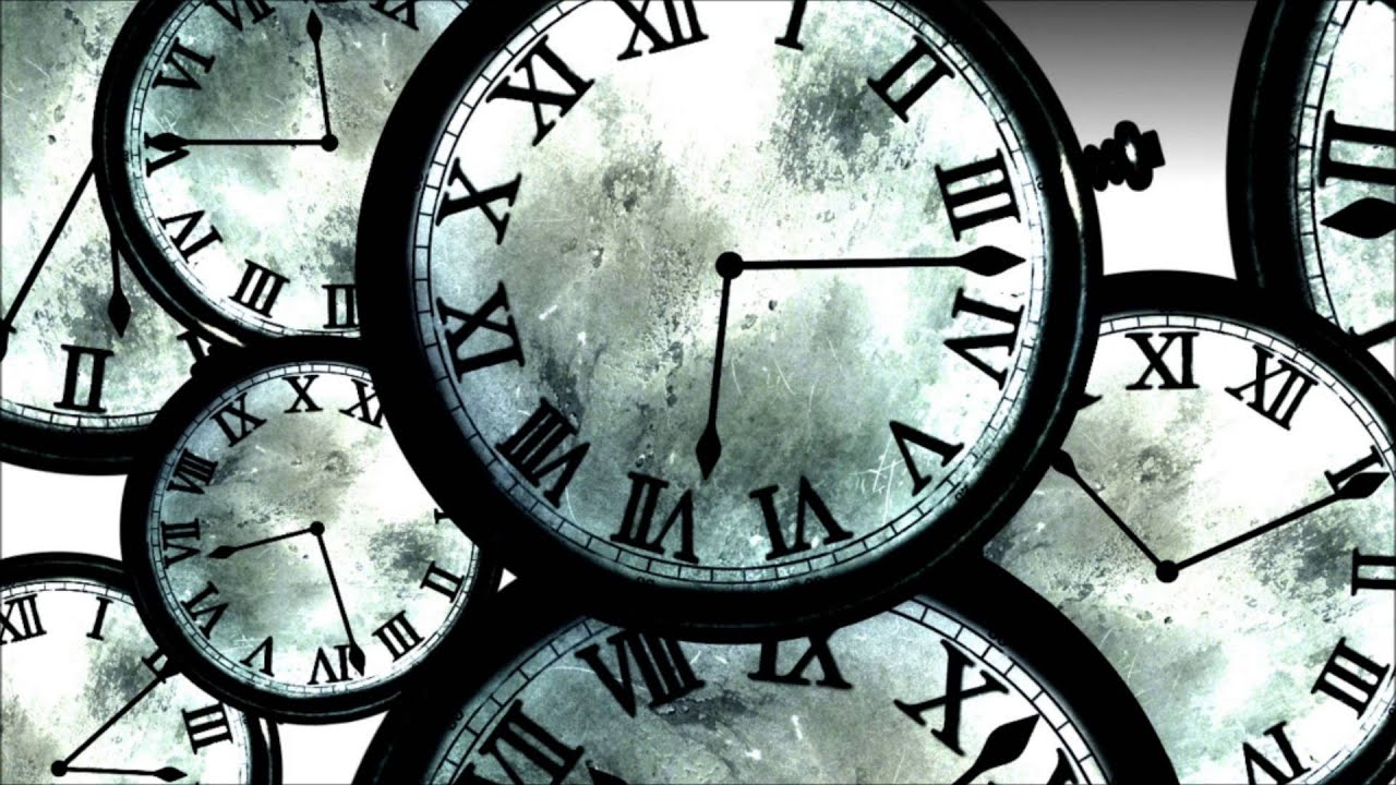Download Bobby Tahouri - The Clock is Always Ticking (Echelon Conspiracy: Soundtrack)