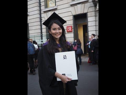 Berbagi Pengalaman yang Tidak Terlupakan oleh Josefhine saat Berkuliah di LSE