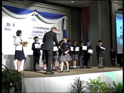 Awards and Graduation Ceremonies 2015 Part 1/2