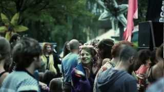 Redfest Bristol, St George Park, 4th August 2012 (Watch in 1080p)