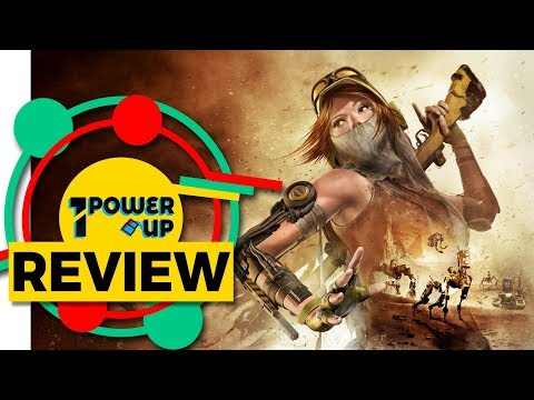 ReCore Definitive Edition - RESEÑA/REVIEW