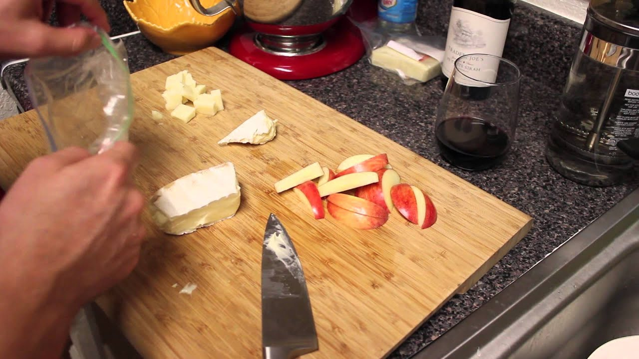 [archive] ASMR Making a cheese plate & archive] ASMR Making a cheese plate - YouTube