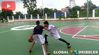 1 on 1 Streetball Game