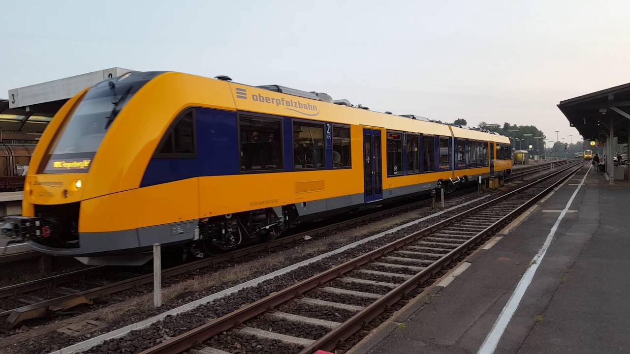 Oberpfalz Bahn