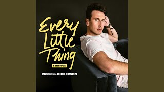Every Little Thing (Stripped) Video
