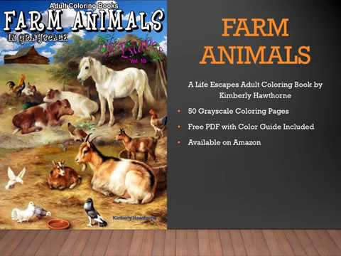 Farm Animals Us 2 from YouTube · Duration:  26 minutes 7 seconds