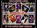 Wings: Rockshow at the Maple Leaf Garden