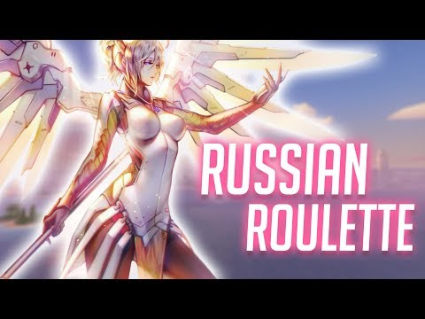 RUSSIAN ROULETTE (Welcome To Season 8)